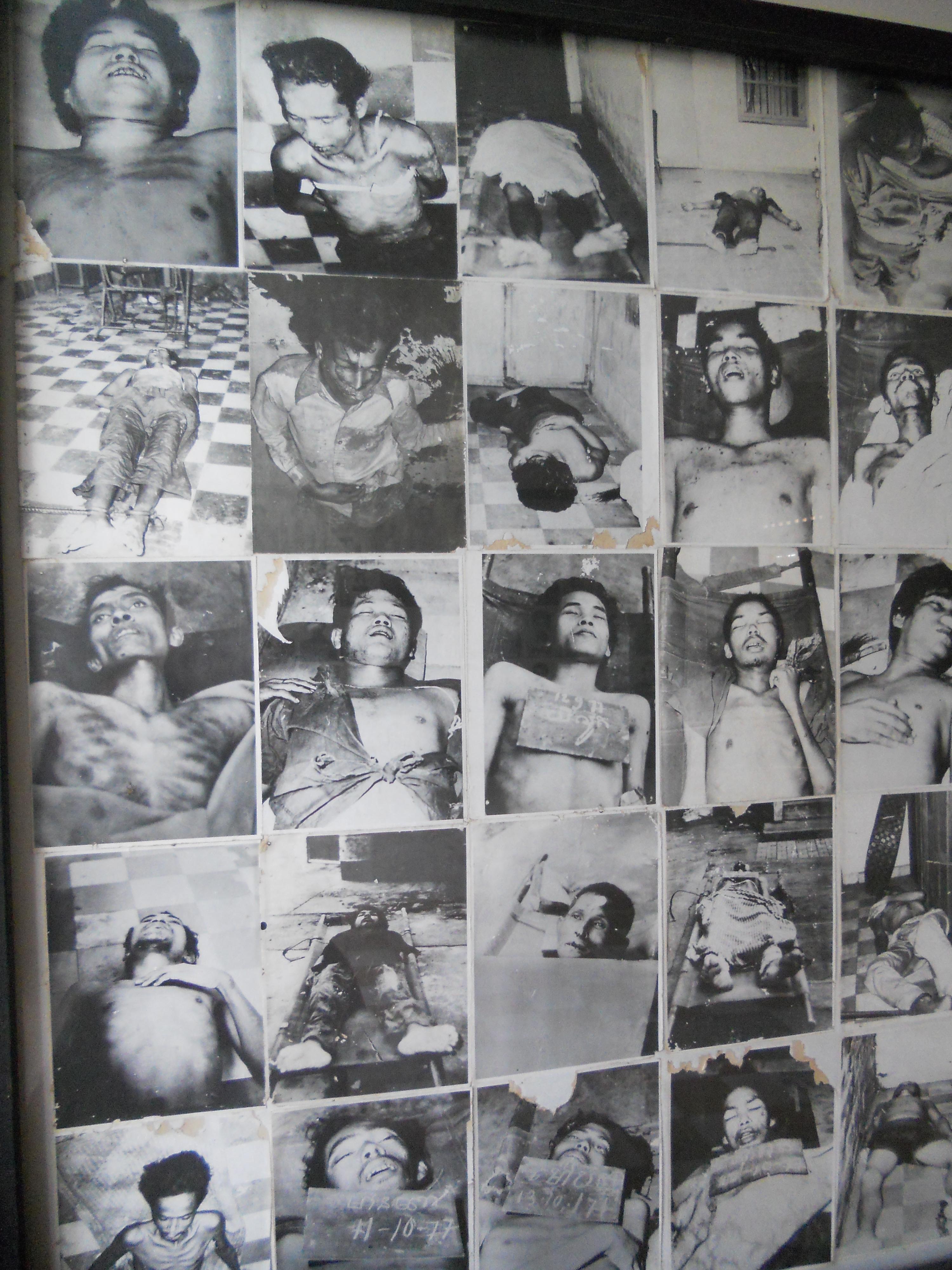 genocide erica in wonderland photos