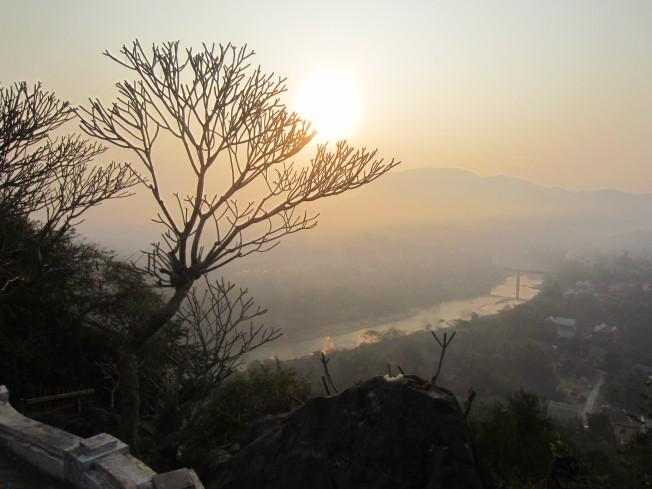 Phu Si Sunrise