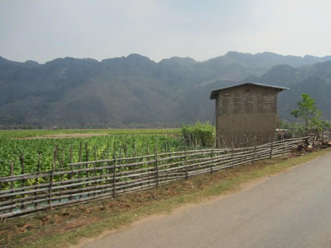 Kong Lo Cave Village