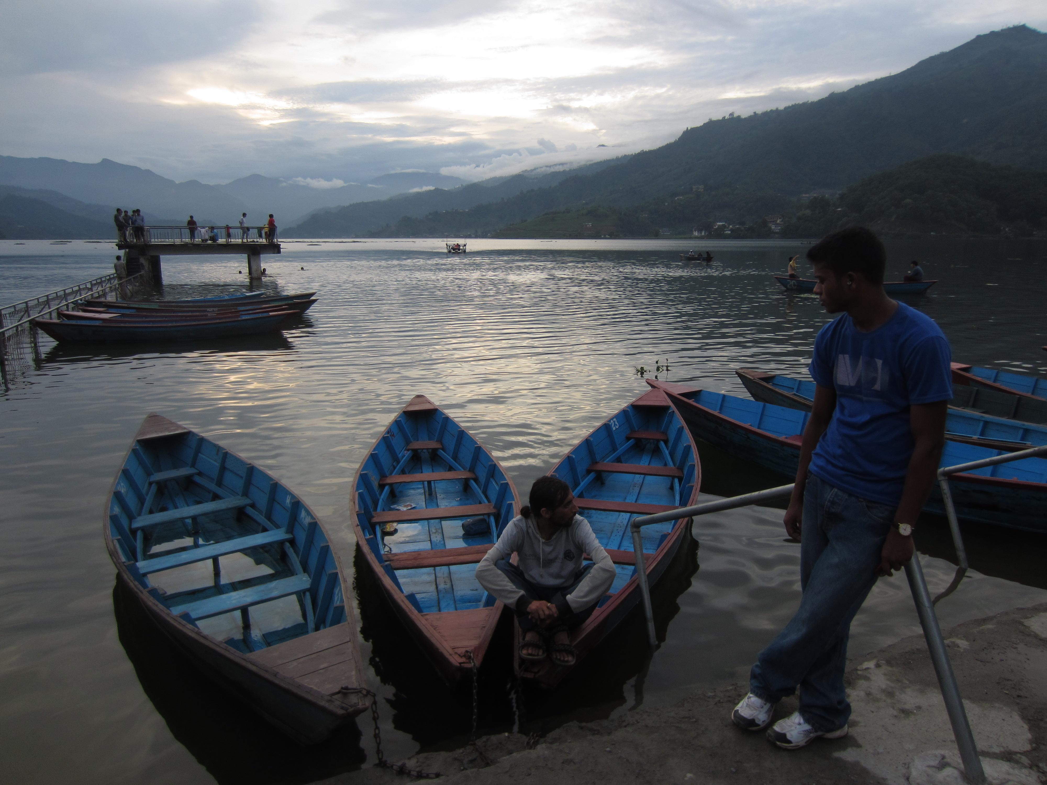 nepali essay on pokhara