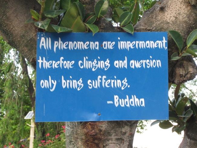 Buddhist Sayings 2