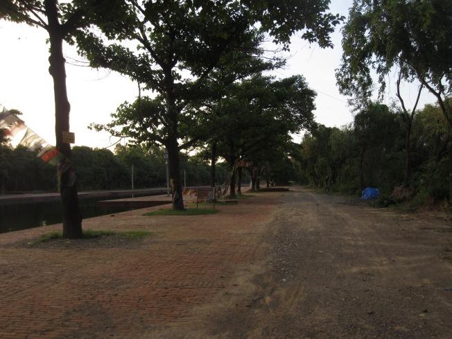 Lumbini Road 2